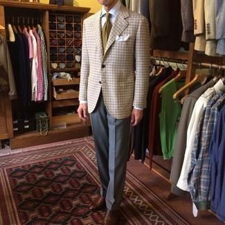 Trend da uomo 2020: Vestiti con una camicia elegante bianca per essere sofisticato e di classe.