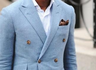 il più economico amazon miglior prezzo per Come indossare e abbinare un fazzoletto da taschino di ...