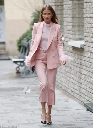 Lookastic Donna Pantalone Una Moda Gonna Come Indossare 220 Foto O8w1B0n