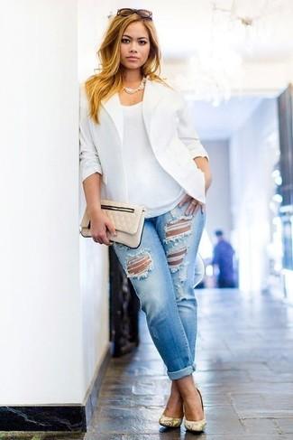 Camicetta bianca di Esprit