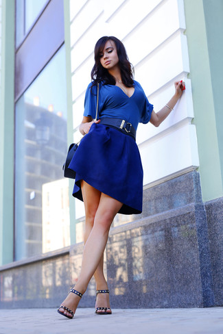 Camicetta blu di Tally Weijl