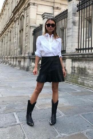 Camicia bianca di New Look