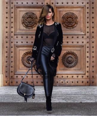 Camicetta nera di Vero Moda
