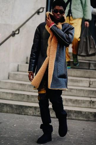 Come indossare e abbinare stivali ugg in inverno 2021 (1