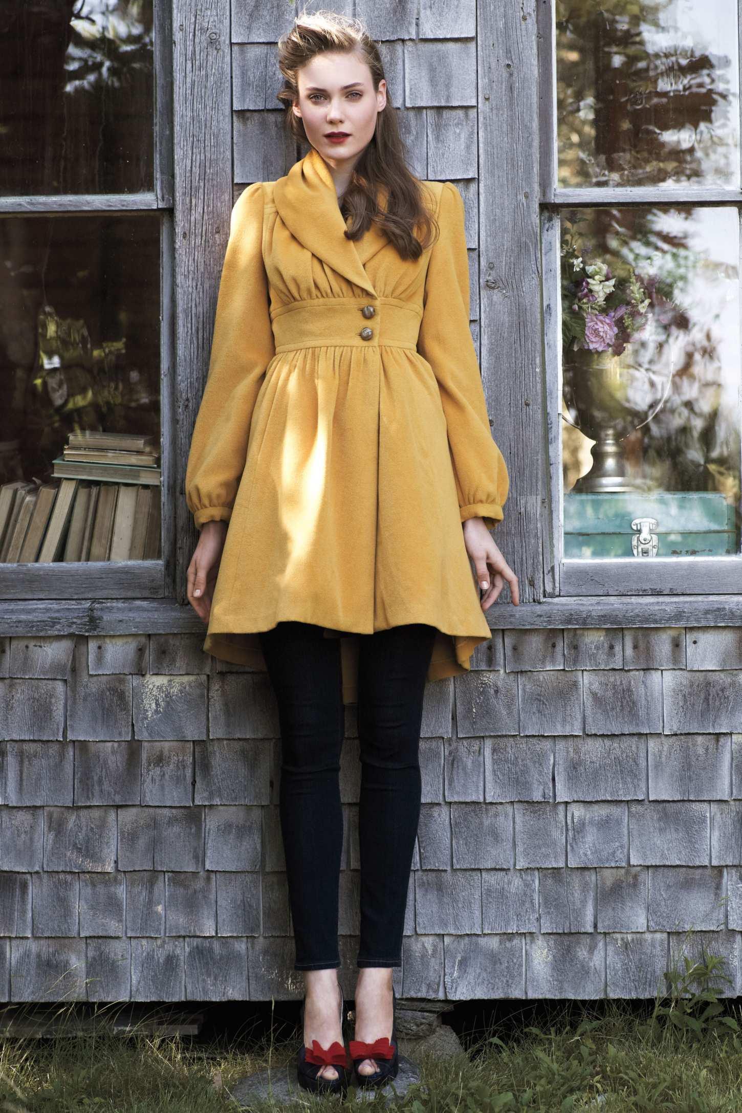 Come Abbinare Il Senape come indossare e abbinare un cappotto senape (80 outfit