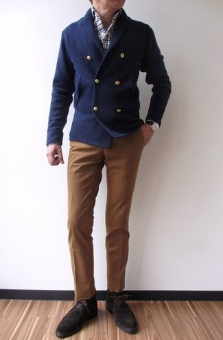 Cardigan Blu Cardigan Camicia Uomo Blu Uomo Camicia Camicia Uomo Cardigan Blu Uomo knwO0P