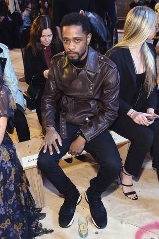 Scarpe sportive nere di Nike, €229 | | Lookastic