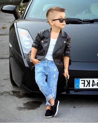 Come indossare e abbinare sneakers nere: