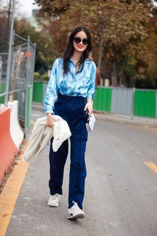 Camicia acqua di Silvian Heach
