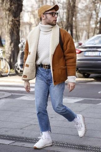 Portare Jeans I Inverno Uomo Come 8n0XOkPw