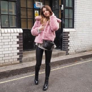 Giacca rosa di Bonita