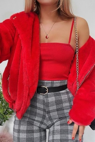Giacca rossa di Northland Professional