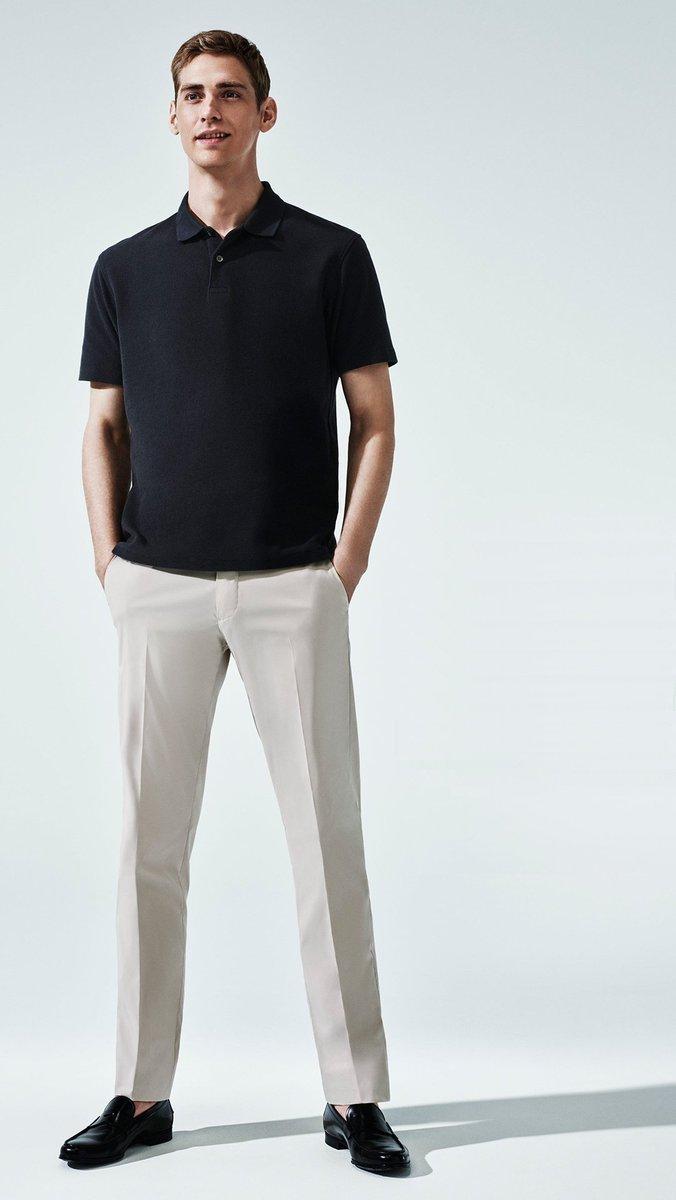Ben noto Come indossare pantaloni beige: 691 modi per indossare pantaloni  BK05