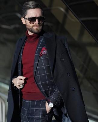 la moda più votata vendita uk rivenditore di vendita Come indossare e abbinare un fazzoletto da taschino stampato ...
