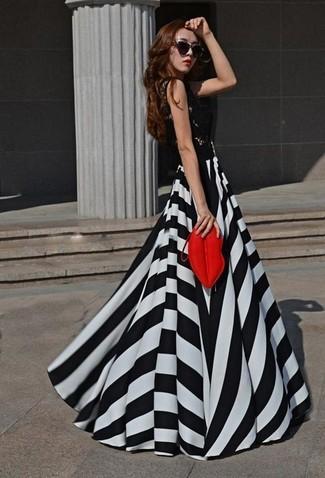 new arrival 0234d be98f Look alla moda per donna: Top senza maniche di pizzo nero ...