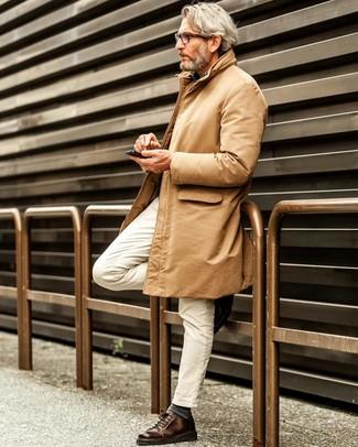 Come indossare e abbinare jeans bianchi (236 outfit