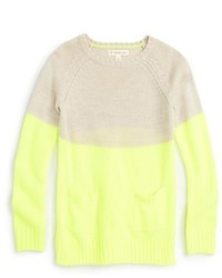 Maglione beige