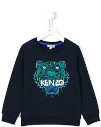 Maglione blu scuro di Kenzo