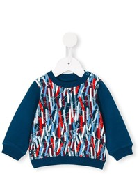 Maglione blu scuro di No Added Sugar