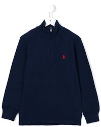 Maglione blu scuro di Ralph Lauren
