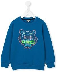 Maglione blu di Kenzo
