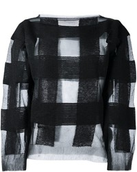 design di qualità 04a40 c37dc Maglioni di lana scozzesi da donna   Moda donna   Lookastic
