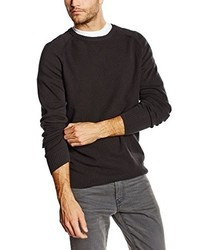Maglione girocollo nero di Levi's