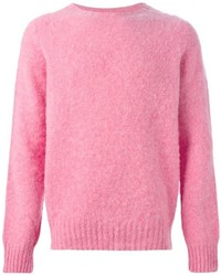 bene precedente Fatidico  Maglioni rosa da uomo di Polo Ralph Lauren | Lookastic