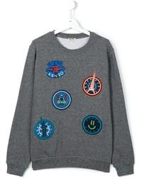 Maglione grigio di Kenzo
