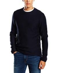 Maglione nero di s.Oliver Denim