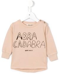 Maglione rosa di Bobo Choses