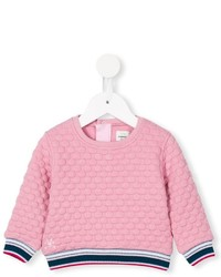 Maglione rosa di No Added Sugar