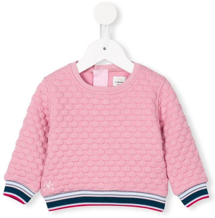 Maglione rosa di No Added Sugar