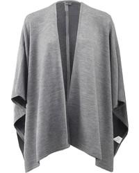 Mantello grigio