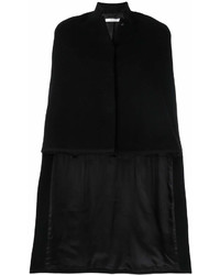 Mantello nero di Givenchy