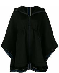 Mantello nero di Sportmax