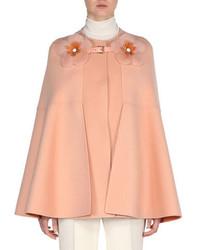 Mantello rosa