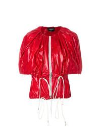 Mantello rosso di Calvin Klein 205W39nyc