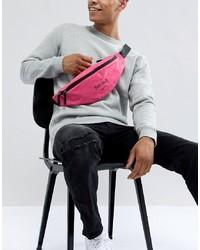 Marsupio fucsia di Nike
