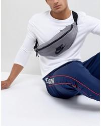 Marsupio grigio di Nike