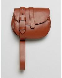 Marsupio marrone di Reclaimed Vintage