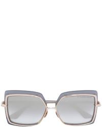 Occhiali da sole grigi di Dita Eyewear