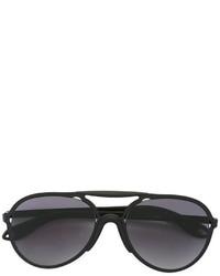 Occhiali da sole neri di Givenchy