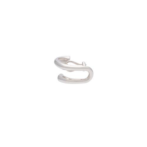Orecchini argento di Charlotte Chesnais