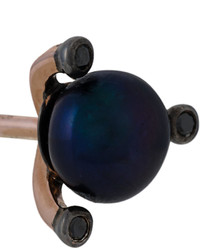 Orecchini neri di Astley Clarke