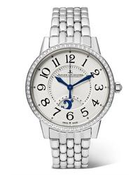 Orologio argento di Jaeger-LeCoultre