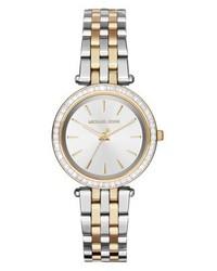 Orologio argento di Michael Kors