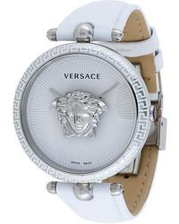 Orologio bianco di Versace