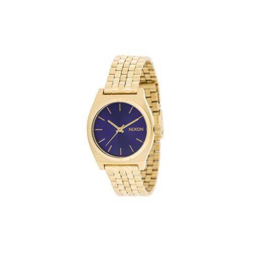 bc92b393cfac94 Orologio dorato di Nixon, €135 | farfetch.com | Lookastic