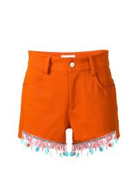 Pantaloncini arancioni di Au Jour Le Jour